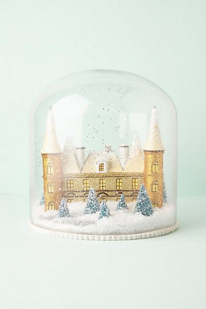 Large Dreamscape Dome #anthropologie