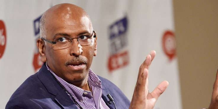 Michael Steele Just Found Out He Was the 'Token' Black Guy of the Republican Party