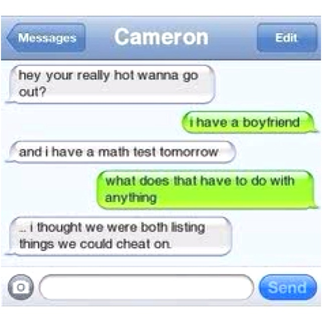 how to find out if your girlfriend is cheating iphone