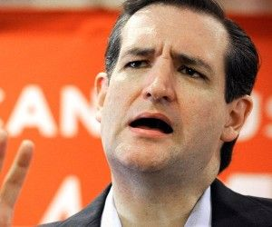 """Ted Cruz's Blatant and Deliberate Lie About """"Obamacare"""" Gets Exposed"""