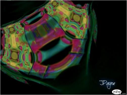 Underpants - Experimental Digital Art