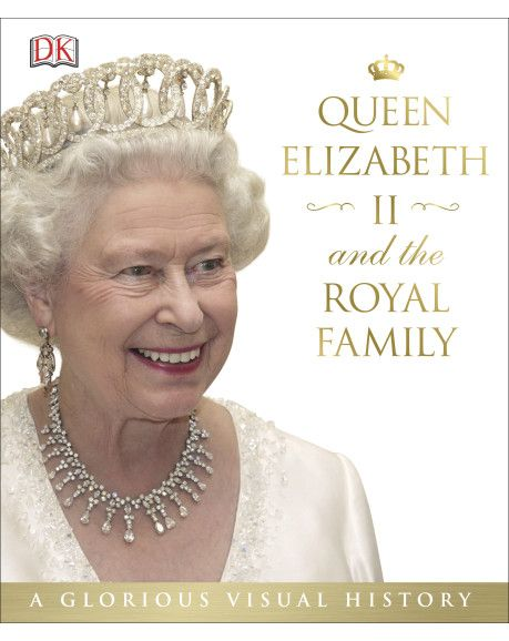A magnificent tribute to the life and reign of Queen Elizabeth II, Britain's longest reigning monarch, and a celebration of the British royal family.