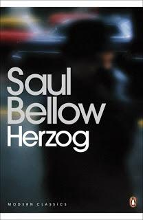 saul bellow, herzog