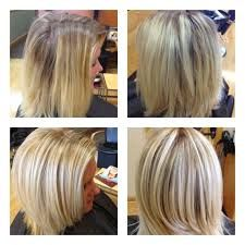Image result for long angled bob before and after