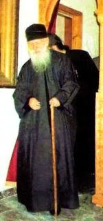 """MYSTAGOGY: Saint Porphyrios: """"They Have Committed Every Sin Of The Flesh, But I Love Them"""" """"The Elder effectively fought sin by loving the sinner and helping them become aware of their responsibility for their fall, and the possibility in Christ of them being freed from it..."""""""