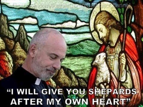 Fr. John Corapi ~ THE CATHOLIC CHURCH ~ Pt.6: Scandals! The Attack on th...