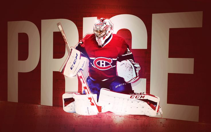 Carey Price Montreal Canadiens Wallpaper