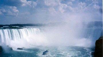 Cataratas do Niagara