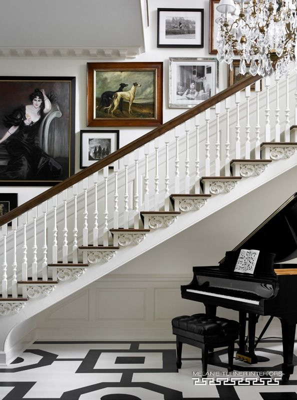 Foyer Stairs Uk : Images about entries hallways and staircases on