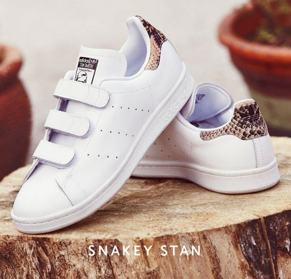 nouvelle adidas stan smith femme