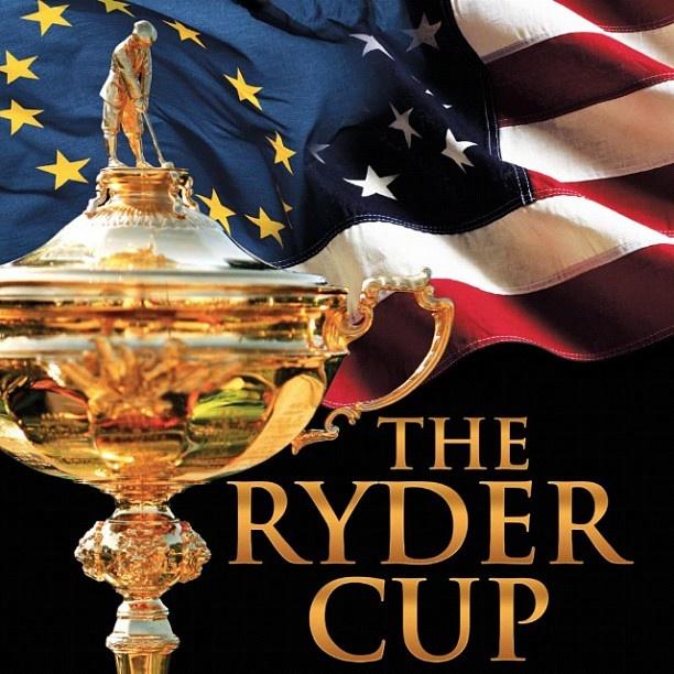 #Ryder #Cup 2012   #Golf