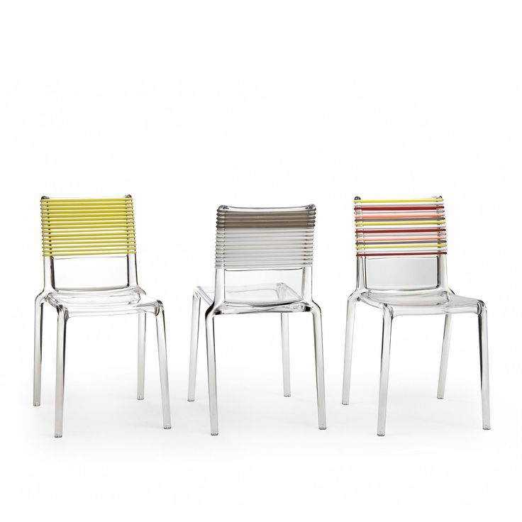 Philippe Starck - customisable chair
