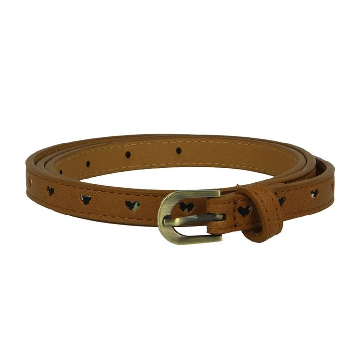#carry #carryworld #spring-summer #accessories #brown #belt