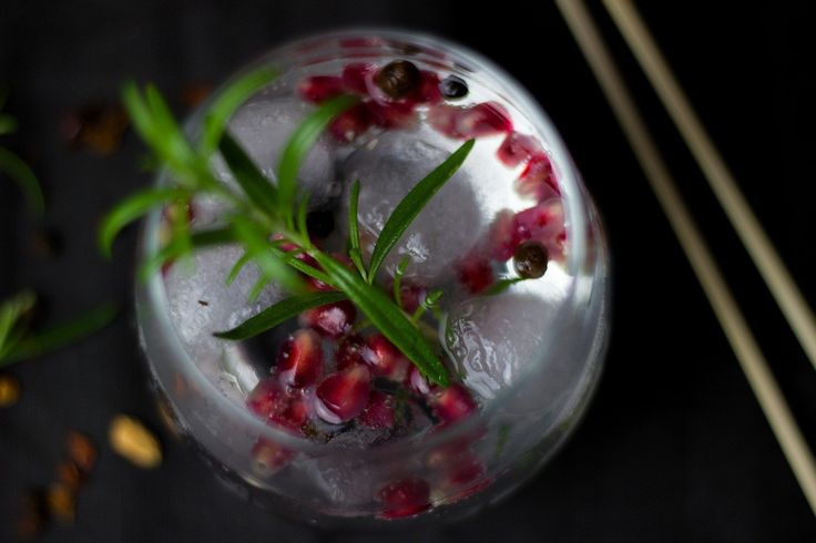 Make your own delicious gin at home with our recipe: http://bit.ly/sloe-gin-recipe