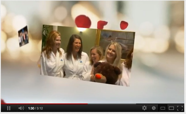 Best Spa Bachelorette Parties | Girlfriend Getaways | Safety Harbor Resort and Spa