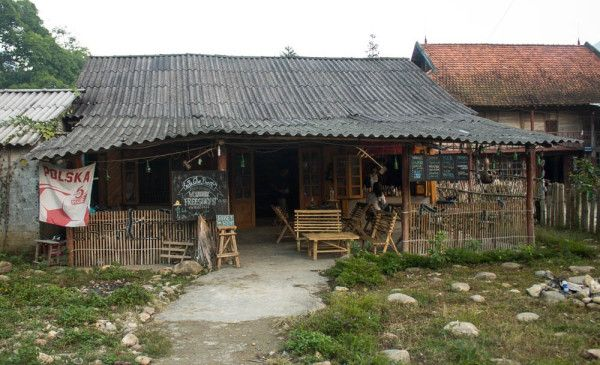 Sapa the Best Volunteer Homestay - such welcoming and friendly people