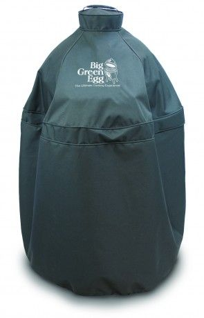 Big Green Egg Large Cover in Nest