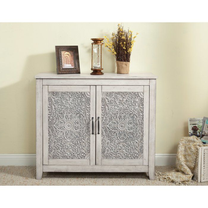 Odessa 2 Door Accent Cabinet Accent Doors Accent Cabinet Wood Species