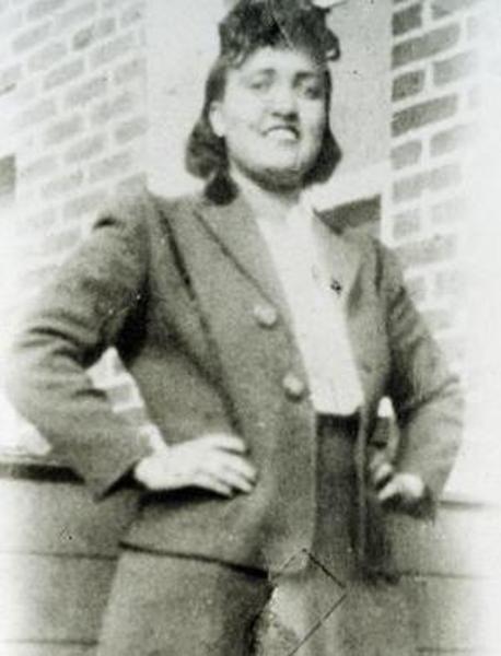 Henrietta Lacks: kobieta ważąca 50 mln ton - galeria