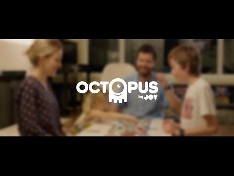 The Octopus Smartwatch For Kids Teaches Them Responsibility So Parents Don't Have To : TECH : Tech Times