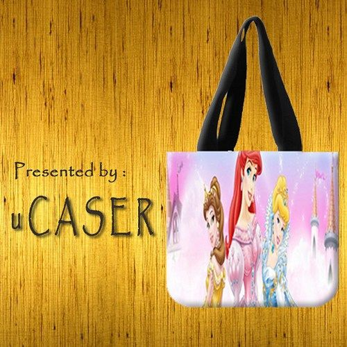 "===================== PRODUCT DESCRIPTION ===================== Custom Tote Bag 02  (2 sides)  A great every day bag to take you through your day!  Product Details Size: 12.2"" x 11"" x 3.3"" This 100% h"