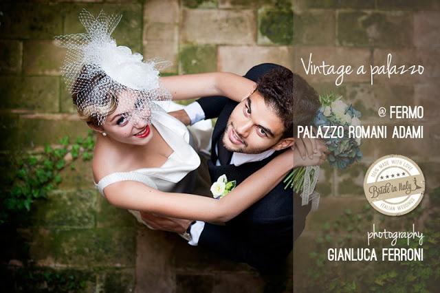 Styled shoot vintage a palazzo | ©2013 Gianluca Ferroni e Officina Stravagante