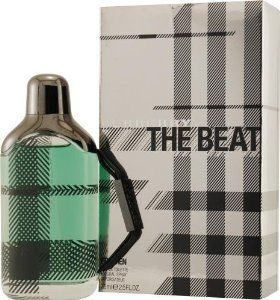Burberry The Beat By Burberry For Men Edt Spray 1.7 Oz by BURBERRY THE BEAT. $128.45. Product DescriptionA woody aromatic scent with notes of citruses, vetiver, pepper and violet leaf.-...