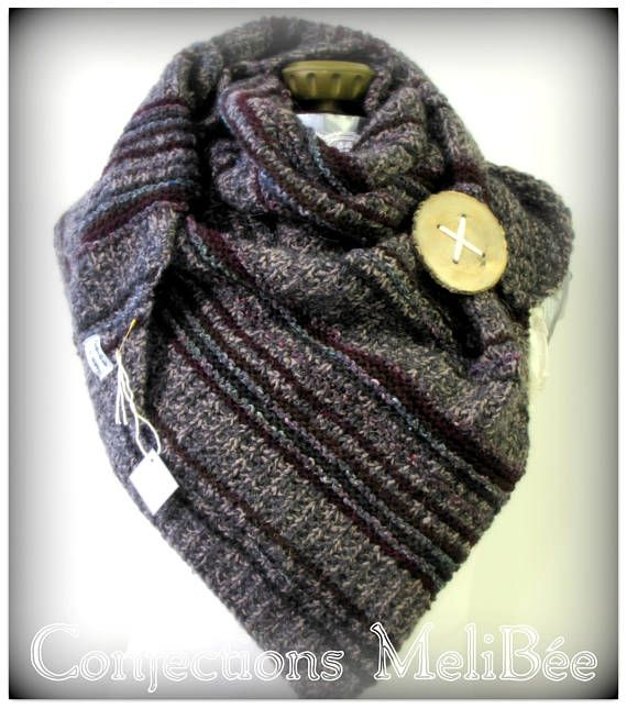 Check out this item in my Etsy shop https://www.etsy.com/ca/listing/559334803/knitted-shawl-knitted-scarf-handmade