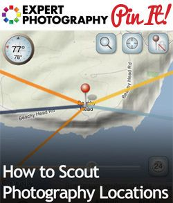 How to Scout Photography Locations How to Scout Photography Locations