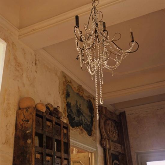 12 best lustres images on pinterest chandeliers vox populi and chandelier lighting. Black Bedroom Furniture Sets. Home Design Ideas
