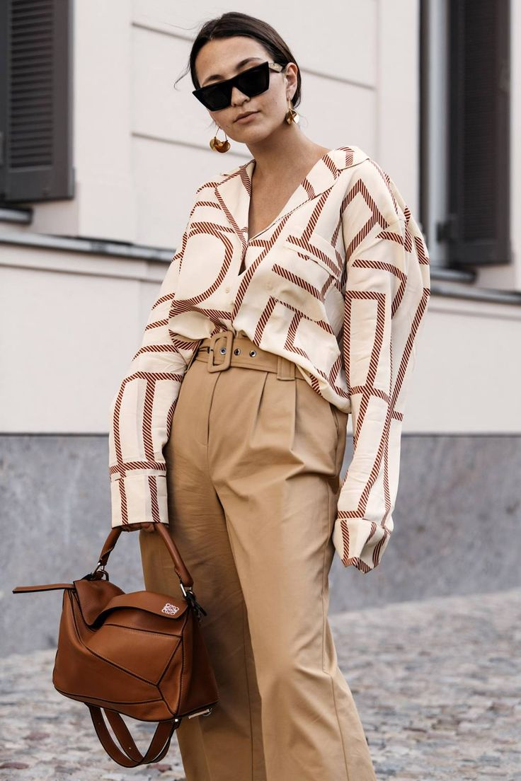 Talia Posterli – The Best Street Style From Berlin Fashion Week | British Vogue