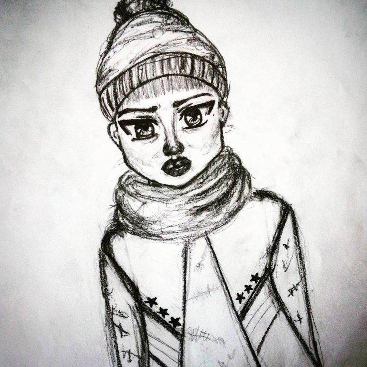 #çizim #art�� #art #karakalem #instaart #insta #instagood #instagram #instagrampoint #point#drawing #instagramdrawing #drawing_in_art_style #draw #karalama #sanat #siyah #girl #manga #ç #i #z #i#m #black #kız # http://turkrazzi.com/ipost/1523530509530328756/?code=BUkqu0pBm60