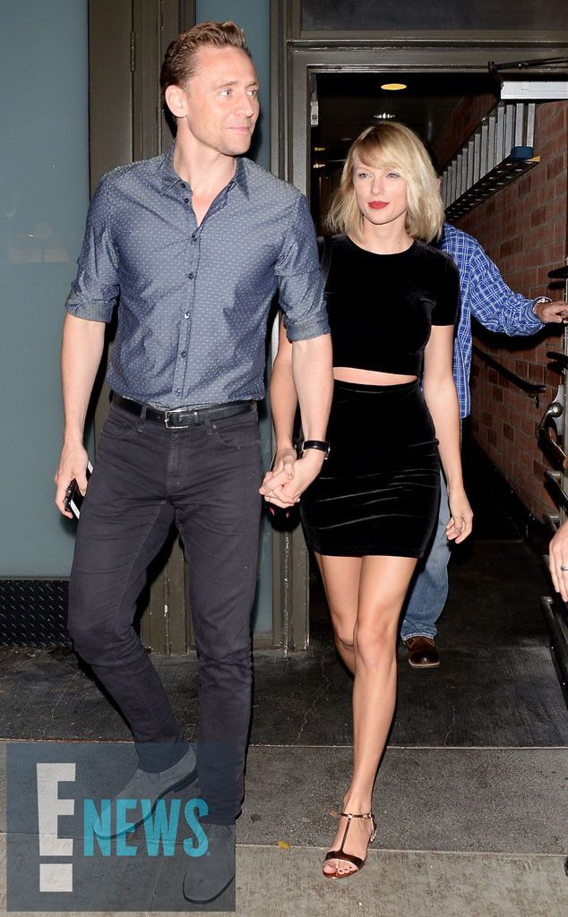 The Grammy winner and her Emmy-nominated beau enjoyed each other's company during a night out in Santa Monica
