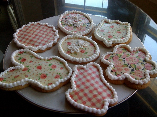Probably the cutest cookies I've ever seen.: Amazing Cookies, Cookies 2012, Pretty Cookies, Summer Cookies, Decorated Cookies, Beautiful Cookies, Chloe Isabel Inspiration, Cutest Cookies, Easter Meester