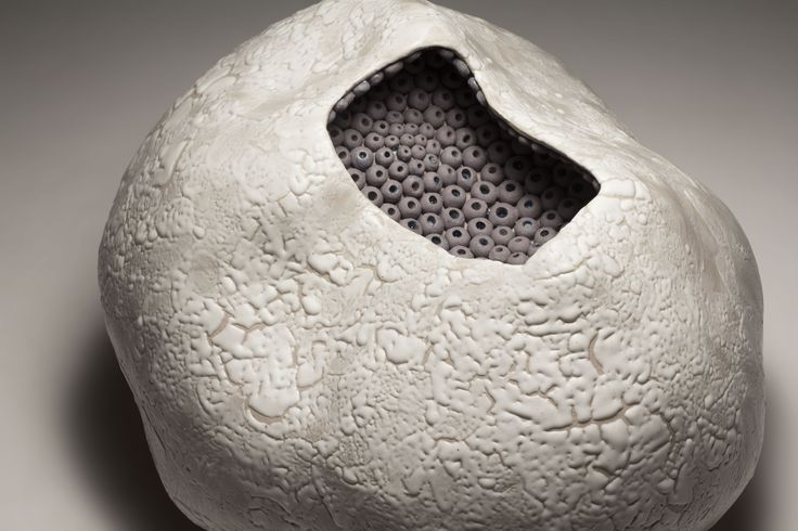 Cell#3 Angelica Tulimiero @ Cloud Gallery Amsterdam 33cm X 47cm X45,5cm