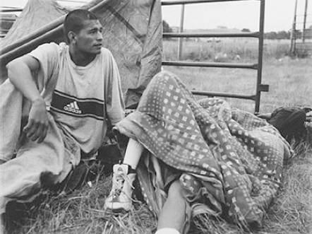 native american poverty essay