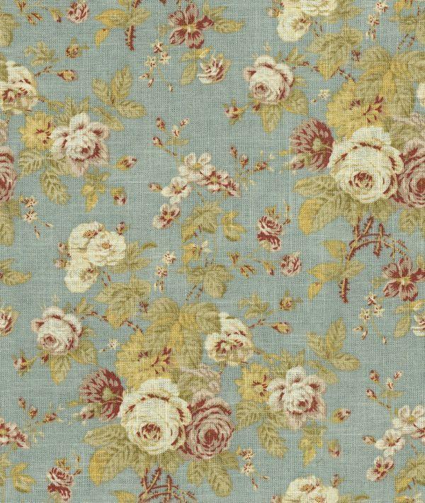Waverly Fabrics, Waverly Wallpaper