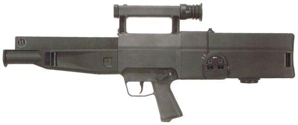 See more at: http://www.all4shooters.com/de/News/Buechsen/Doku-Advanced-Combat-Rifle/ Gestern war heute noch morgen: Das ACR-Projekt - Büchsen - all4shooters.com Gefühlte zwei dutzend Mal haben die Amerikaner schon nach einem Nachfolger für das AR-15-System gesucht. Eines der am weitesten entwickelten war das Advanced Combat Rifle Programm der US-Army.