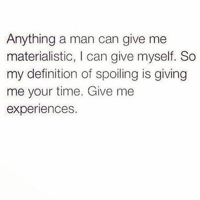 #yes #gotitinone #hitthenail #spoilme #time #moneyisnothing #withoutlove