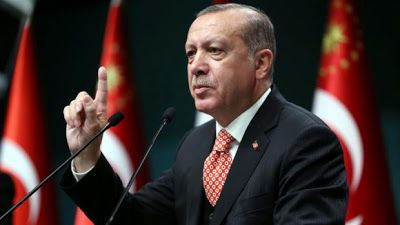 Ungkapkan Terima Kasih Qatar: Turki adalah Teman Sejati