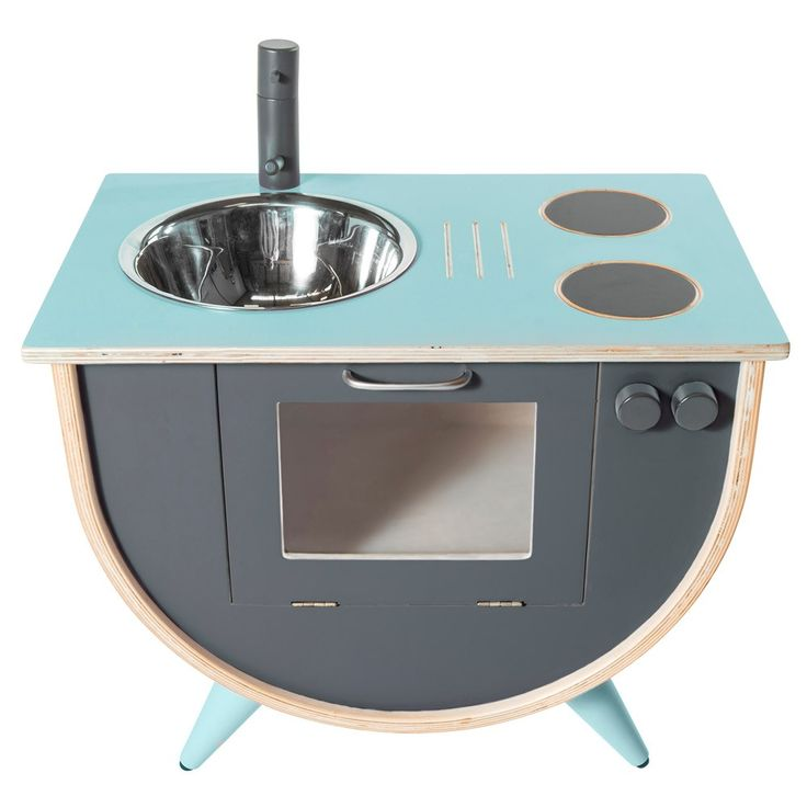 #Win a Sebra Play Kitchen by Houseology — OneDad3Girls
