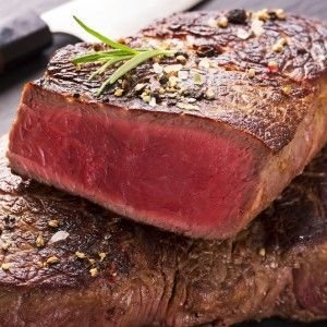 The Best Healthy Steak Recipe (You've Never Tried) - Born Fitness