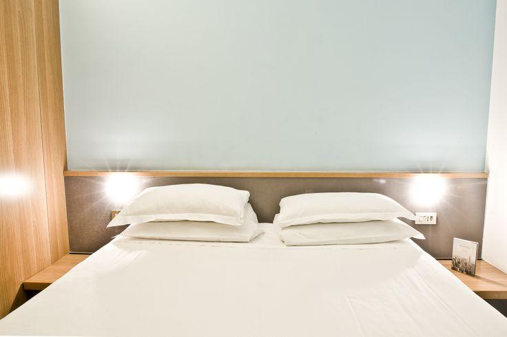 Standard Room 218 at Worldhotel Ripa Roma
