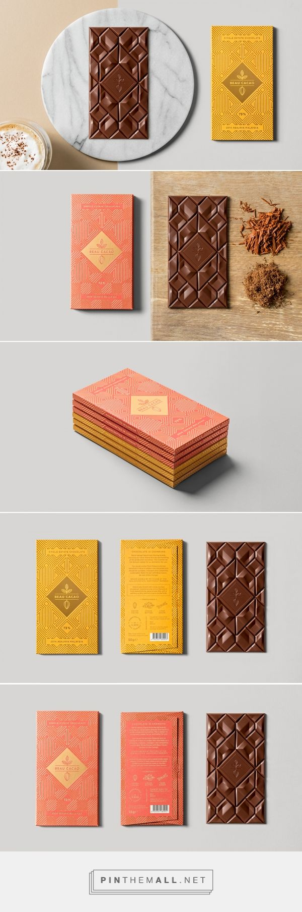 17 Best ideas about Chocolate Packaging on Pinterest | Artisan ...