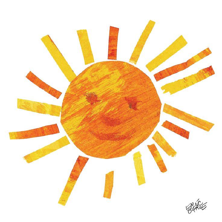 60 best art eric carle images on pinterest eric carle clip art of sunday dinner clip art of sunshine