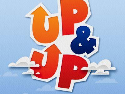 Logo for a kids-game by Bram Zwinnen [ZWAM]