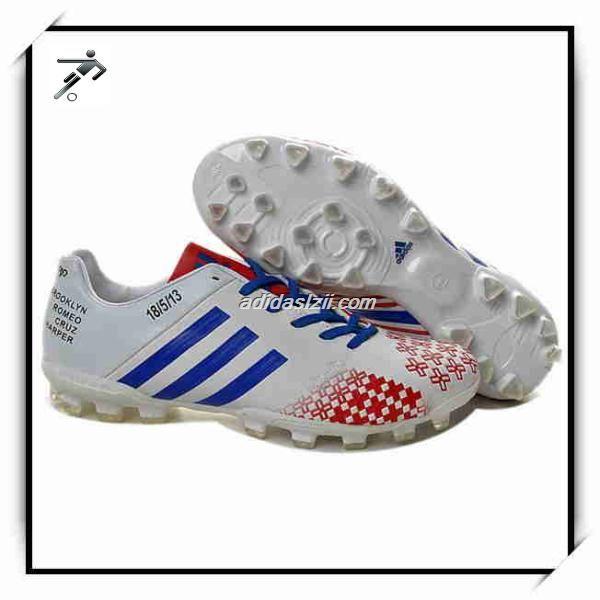 promo code befaf 4a146 switzerland adidas predators lz ii wholesale ag beckham white adidas lz 2  pinterest adidas and adidas