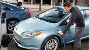2014 Ford Focus Electric http://langdaleford.com/Valdosta/Dealer/New/Ford/Focus/