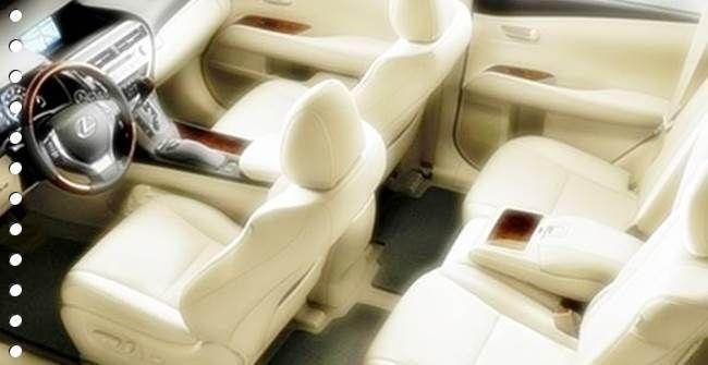 2016 Lexus RX Release Date Canada Price List