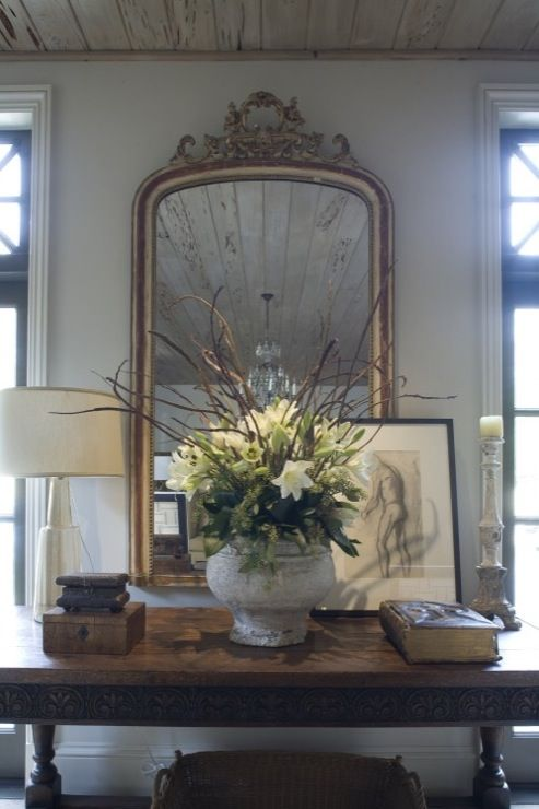 Grand Foyer Mirror : Best ideas about foyer mirror on pinterest large